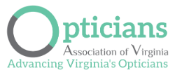Opticians Association of Virginia